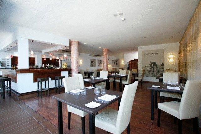 Appartement Bahia Camp - restaurant