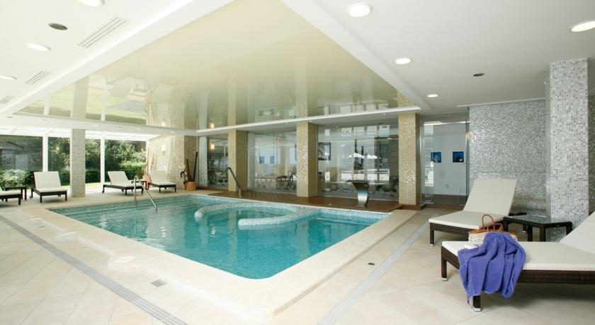 Appartement Bahia Camp - binnenzwembad