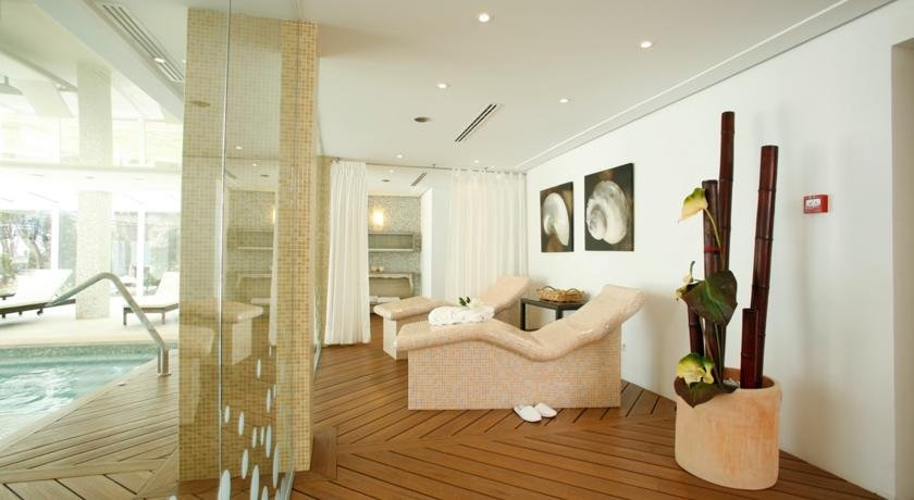 Appartement Bahia Camp - wellness