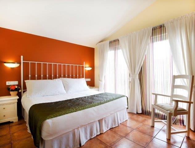 Appartementen La Pergola - villa