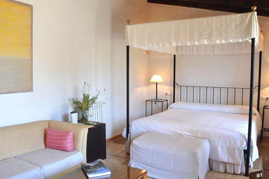Hotel Rural Siurana - junior suite