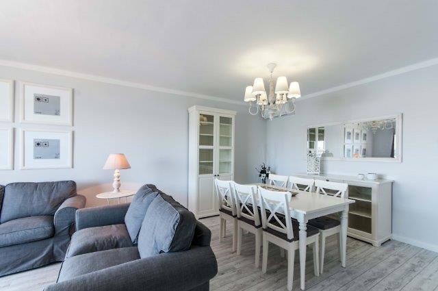 Appartement Formentor - eethoek