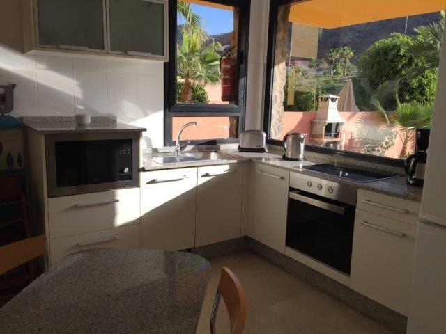 Villa Tauro Deluxe - keuken