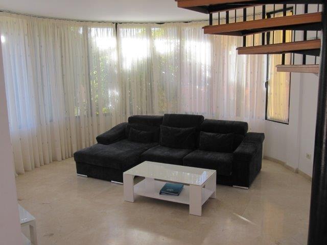 Villa Tauro Deluxe - woonkamer