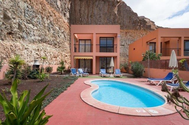 Villa Tauro - zwembad