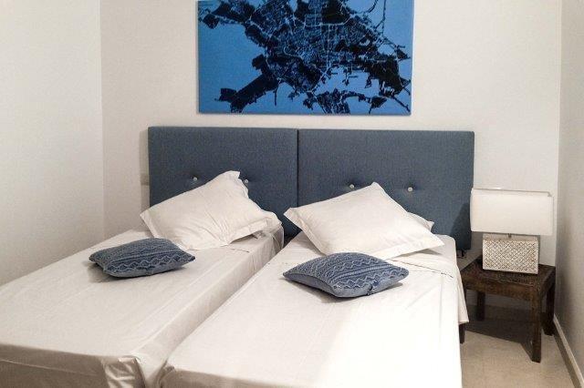 Villa Tauro - slaapkamer