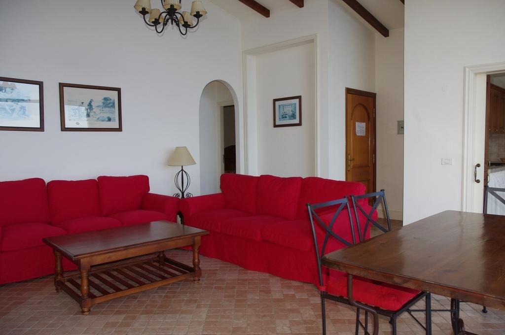 Appartement Playa de los Roques - woonkamer
