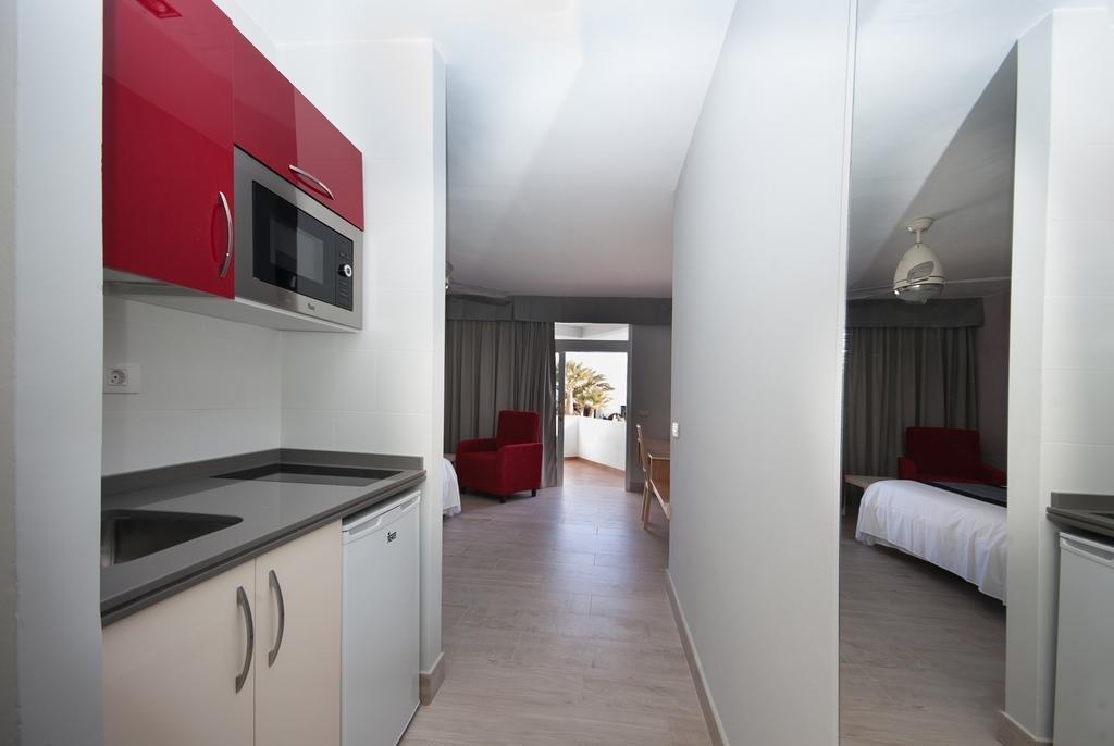 Appartementen Panorama - studio