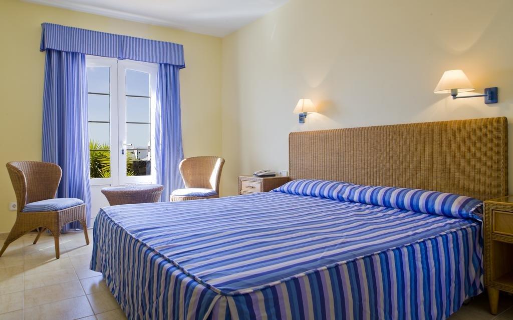 Appartementen Coloradamar - slaapkamer