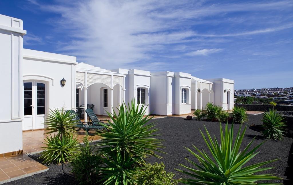 Appartementen Coloradamar - bungalow