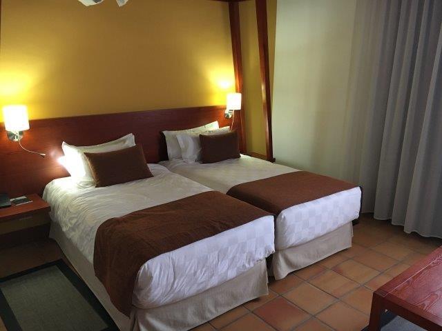 La Casona - slaapkamer