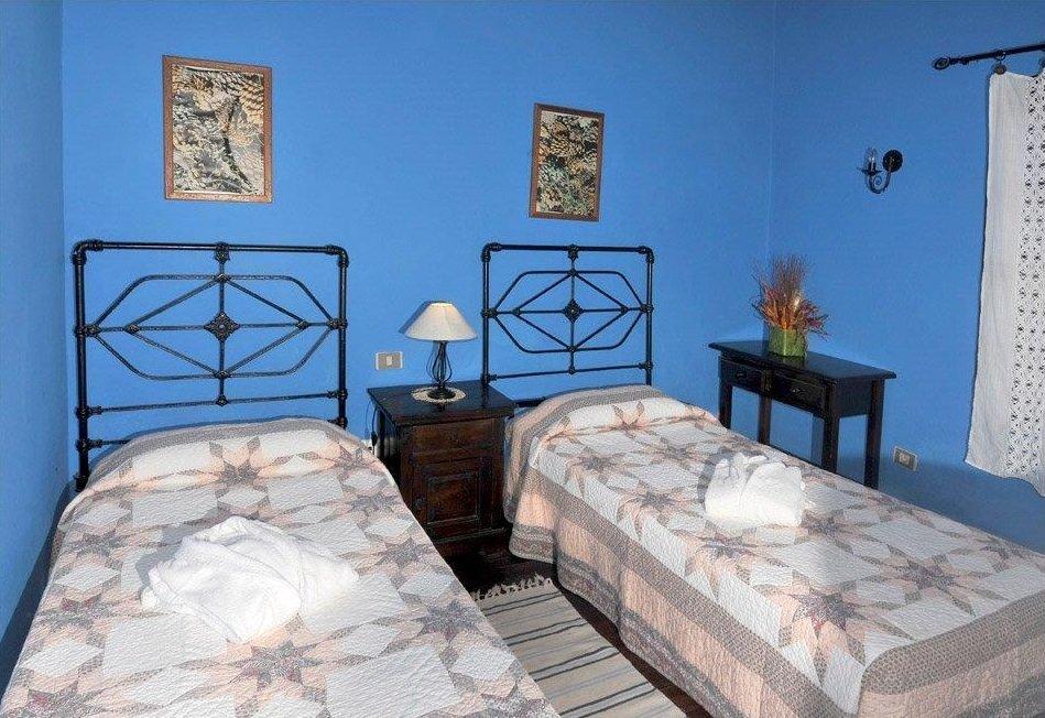 Casita La Venta - slaapkamer