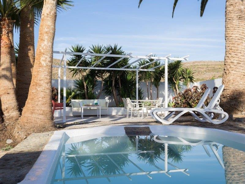 Villa Guaza Granero - zwembadje