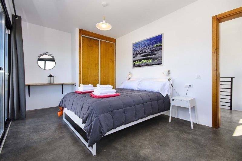 Villa Casa Sur - slaapkamer