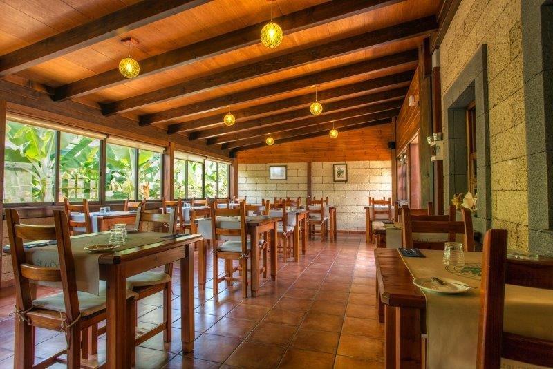 Hotel El Navio - eetzaal