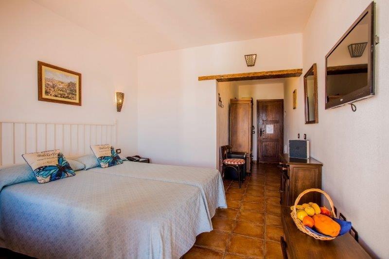 Hotel El Navio - kamer