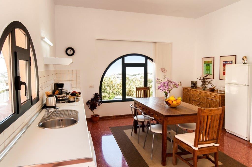 Casita Roquete B - keuken