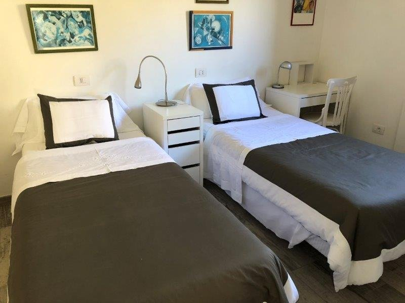 Casita Nuevo Barranco - slaapkamer