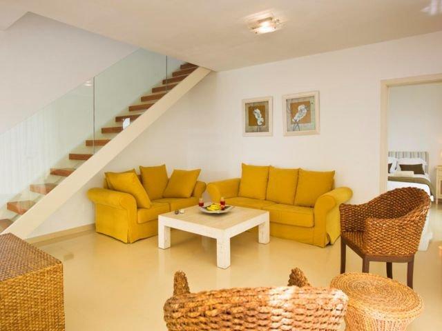 Villa Lagos 36 - woonkamer