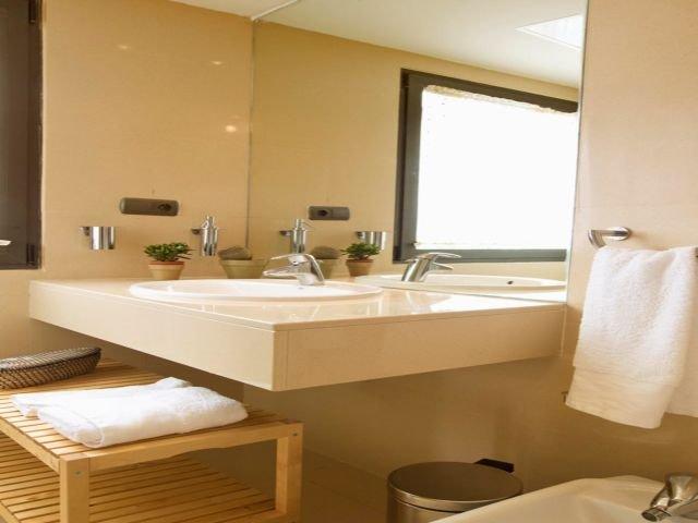 Villa Lagos 36 - badkamer