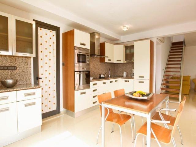 Villa Lagos 36 - keuken