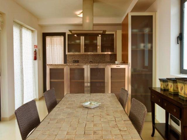 Villa Lagos 37 - keuken