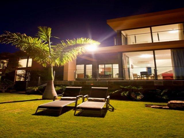 Villa Lagos 37 - terras