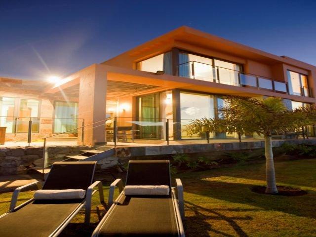 Villa Lagos 38 - terras