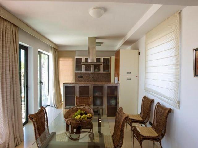 Villa Lagos 38 - keuken