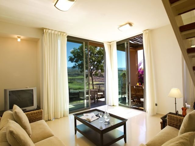 Villa Lagos 40 - woonkamer