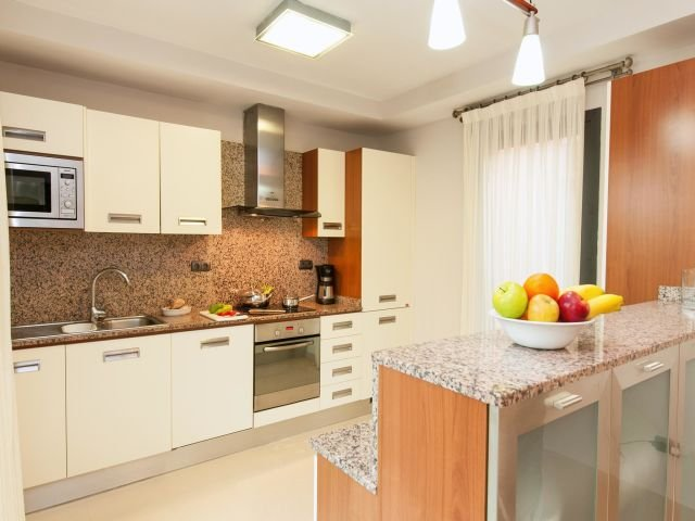 Villa Lagos 40 - keuken
