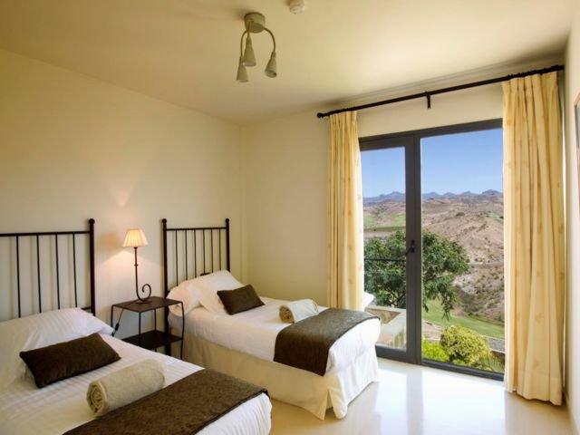 Villa Lagos 39 - slaapkamer