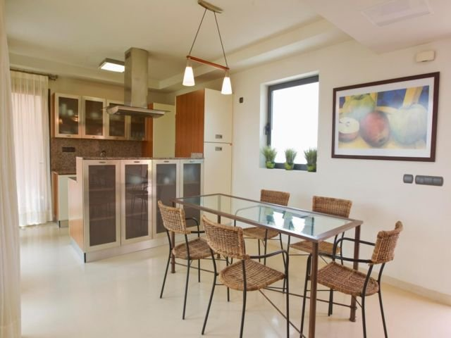 Villa Lagos 39 - keuken