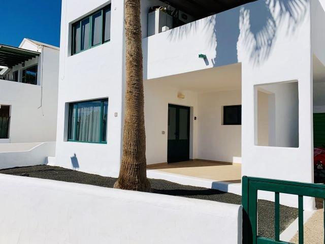 Appartementen Zalabar - buitenkant