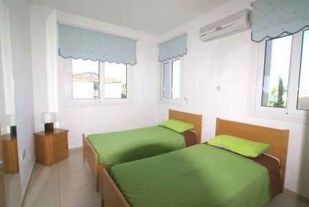Villa Aurora - slaapkamer