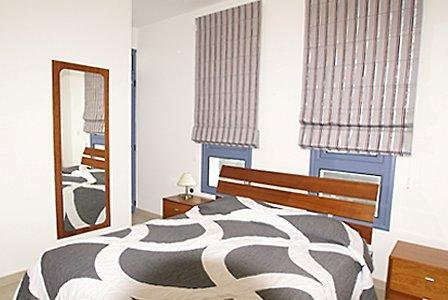 Villa Elisabeth - slaapkamer