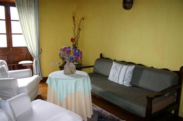 Hotel Ibo Alfaro - zitje