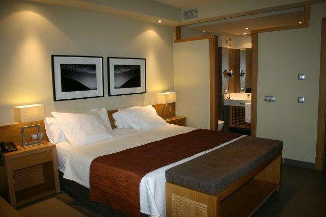 Hotel Playa Calera - hotelkamer