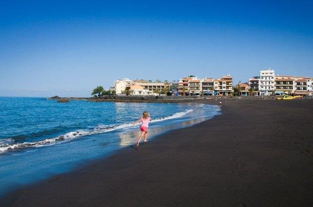 Hotel Playa Calera - strand en zee