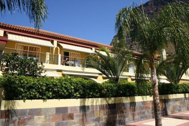 Appartementen El Llano