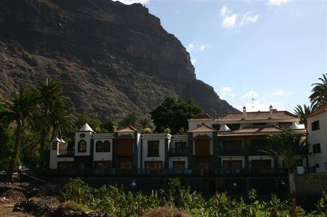Appartementen La Roseta