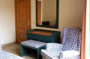 Appartementen Baia del Secreto - slaapkamer