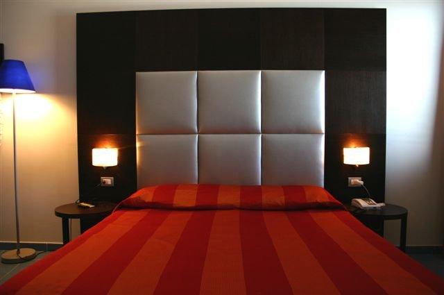 Hotel La Battigia - hotelkamer