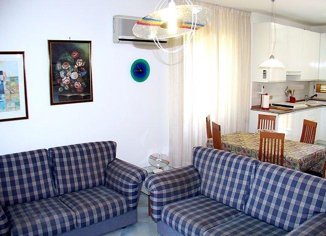 Appartementen Fontana Barone - appartement