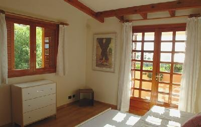 Villa Adeje - slaapkamer