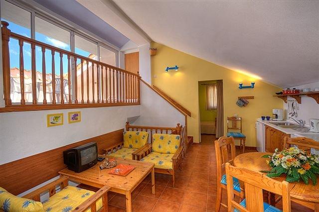 Appartementen Isla Verde - appartement