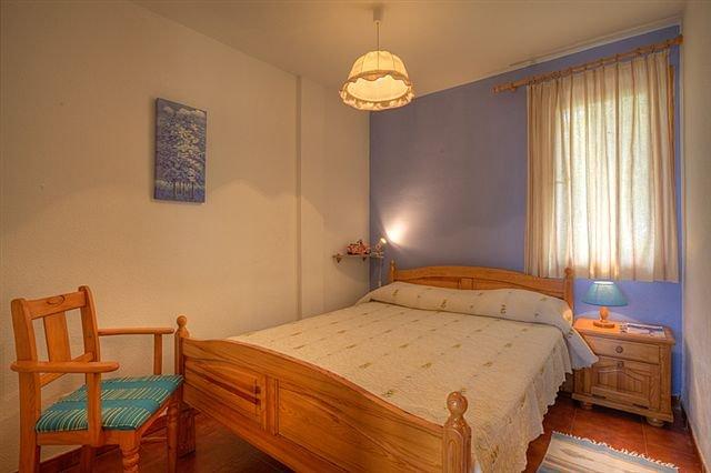 Appartementen Isla Verde - slaapkamer