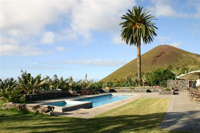 Appartementen El Patio de Tita - zwembad