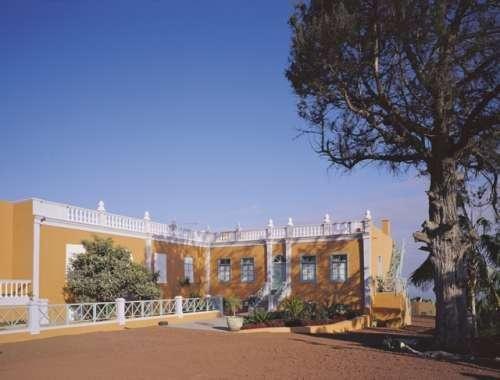 Appartementen El Patio de Tita