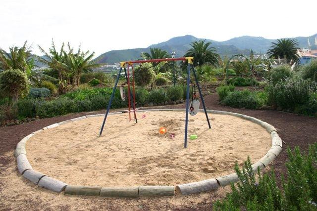 Casita El Picacho - speeltuintje